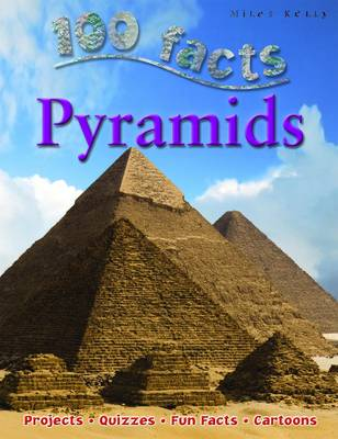 100 Facts - Pyramids
