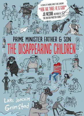 Prime Minister Father and Son: The Disappearing Children