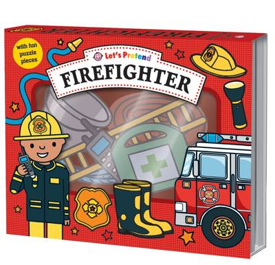 Firefighter: Let'S Pretend Sets