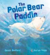 The Storytime: The Polar Bear Paddle
