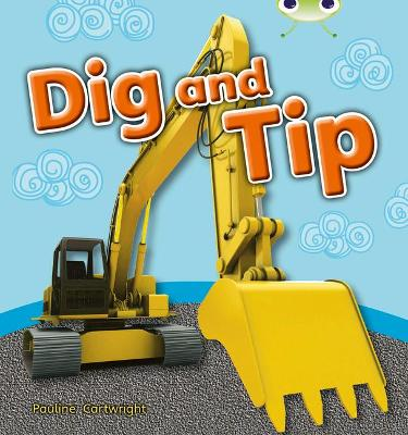 Dig and Tip