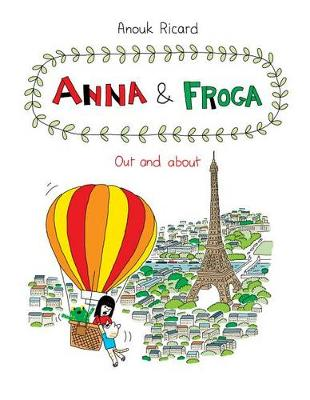 Anna and Forga 5: Out and About