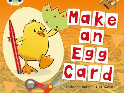 Make an Egg Card