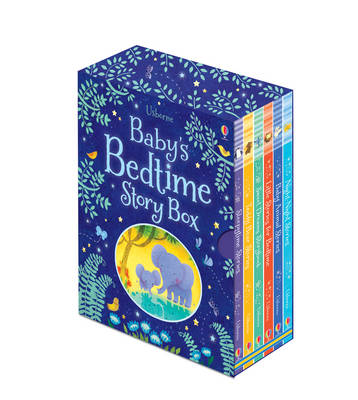 Baby's Bedtime Story Box