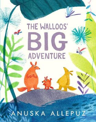 The Walloos' Big Adventure