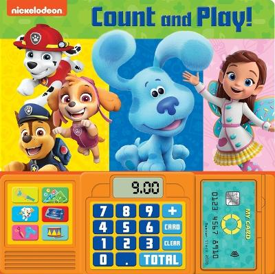 Nickelodeon: Count and Play!