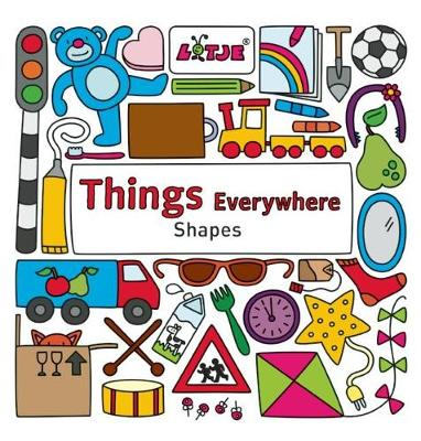 Things  Everywhere: Shapes