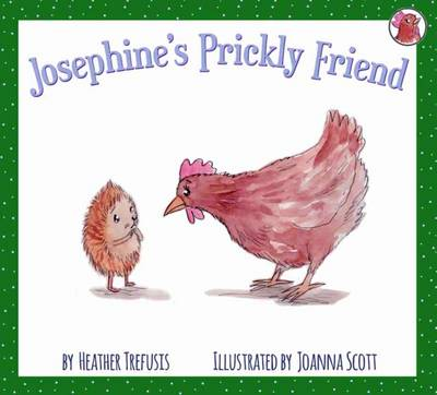 Josephine's Prickly Friend