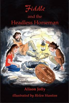Fiddle and the Headless Horseman