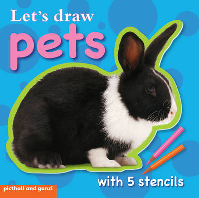 Let's Draw - Pets