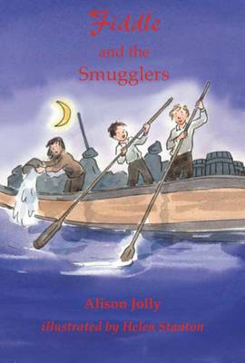 Fiddle and the Smugglers
