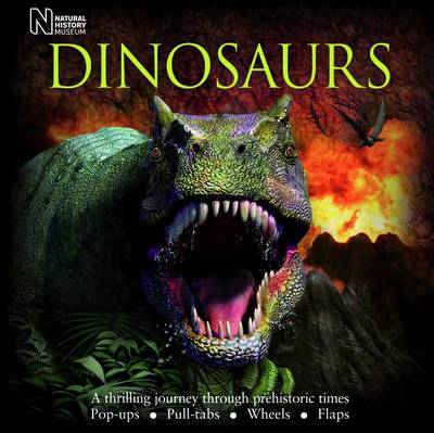 Dinosaurs: A Thrilling Journey Through Prehistoric Times