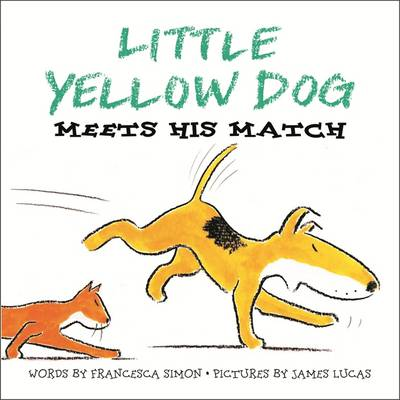 Little Yellow Dog