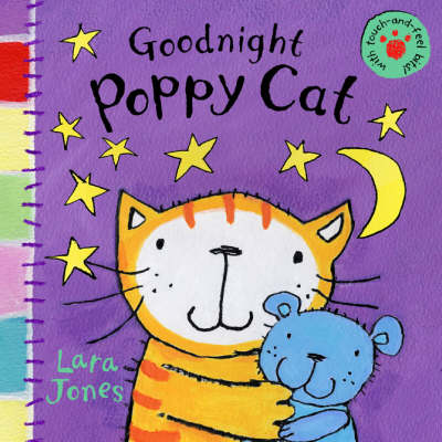 Goodnight, Poppy Cat