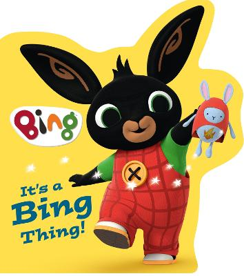 It's a Bing Thing!