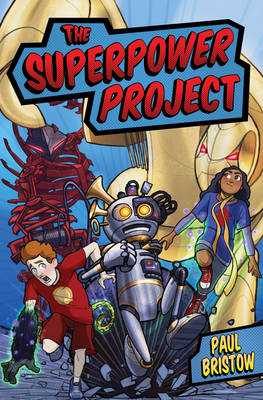 The Superpower Project