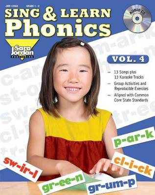 Sing & Learn Phonics