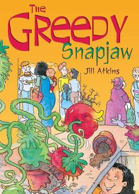 POCKET TALES YEAR 2 THE GREEDY SNAPJAW