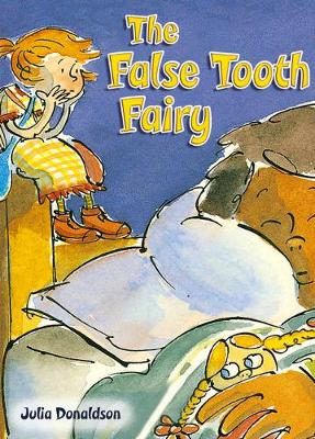POCKET TALES YEAR 2 THE FALSE TOOTH FAIRY