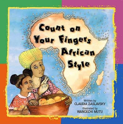 Count on Your Fingers African Style