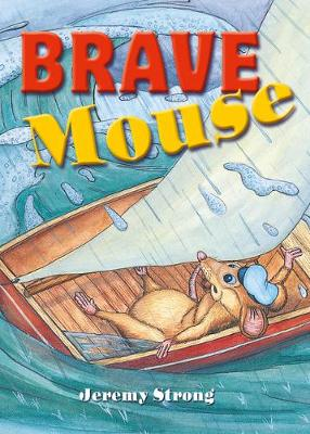 POCKET TALES YEAR 2 BRAVE MOUSE