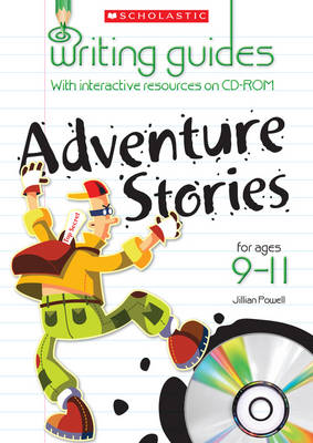 Adventure Stories for Ages 9-11
