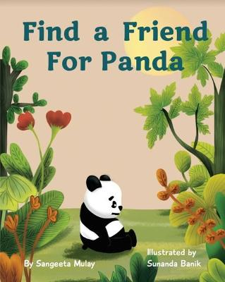 Find a friend for Panda