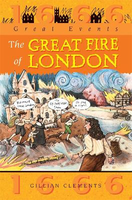 Great Events: Great Fire Of London