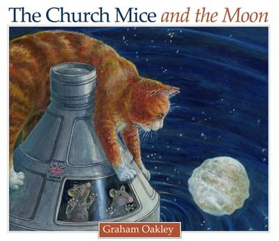 The Church Mice and the Moon