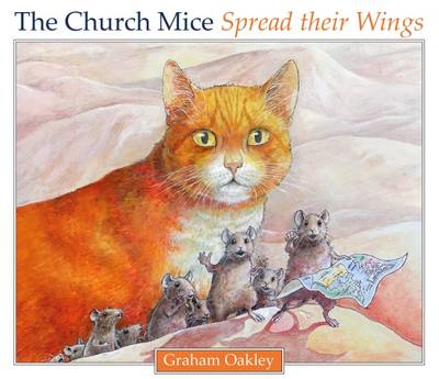 The Church Mice Spread Their Wings