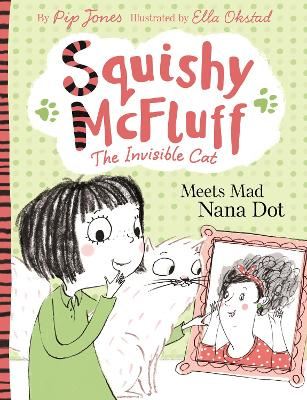 Squishy McFluff: Meets Mad Nana Dot