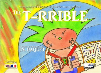 The T-RRIBLE (Bilingual English-French)