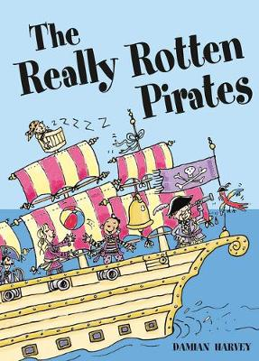 POCKET TALES YEAR 2 THE REALLY ROTTEN PIRATES