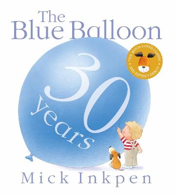 Kipper: The Blue Balloon