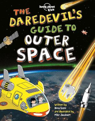 The Daredevil's Guide to Outer Space