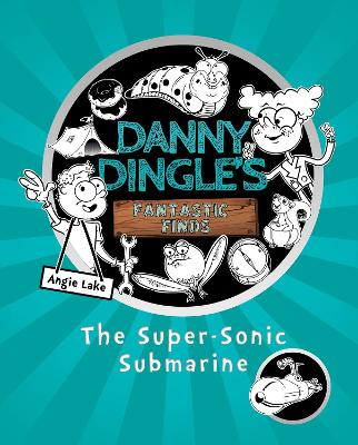 The Super-Sonic Submarine