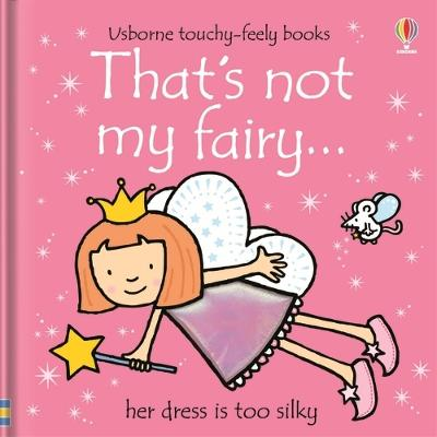That's Not My Fairy