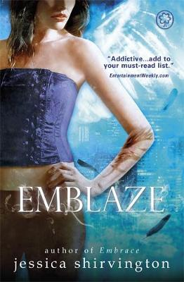 Embrace: Emblaze: Book 3