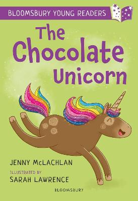 The Chocolate Unicorn: A Bloomsbury Young Reader