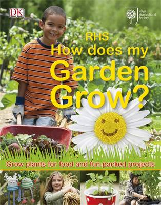 RHS How Does My Garden Grow?