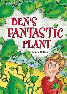 POCKET TALES YEAR 3 BEN'S FANTASTIC PLANT