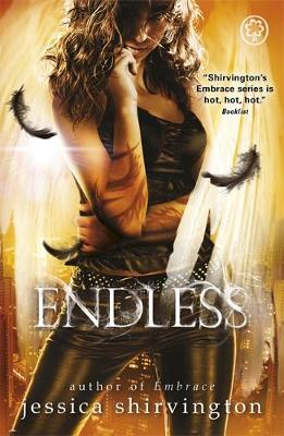 Embrace: Endless: Book 4