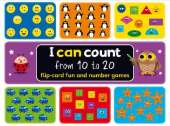 I Can Count from 11 to 20
