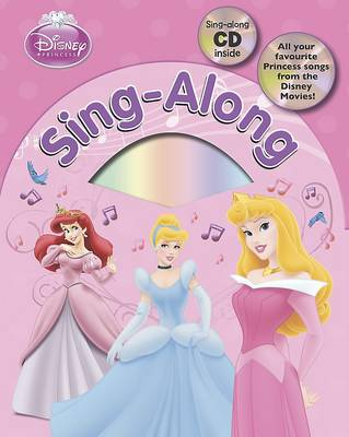 Disney Princess Sing Along
