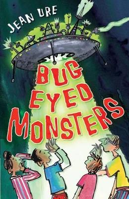 Bug Eyed Monsters