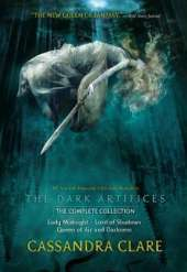 The Dark Artifices Box Set