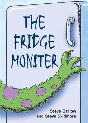 POCKET TALES YEAR 3 THE FRIDGE MONSTER