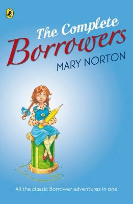 The Complete Borrowers