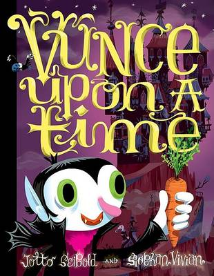 Vunce Upon a Time