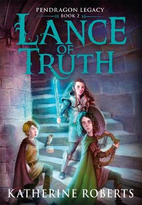Lance Of Truth